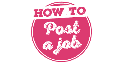 posting a writing or content job is easy on rachels list