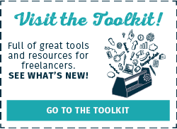 visit the rachels list toolkit for freelance business tools trackers ebooks and free downloads