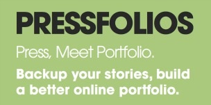 9 easy ways for journalists to build an online portfolio