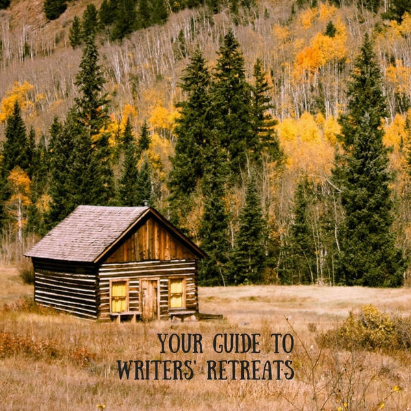 Your guide to writers retreats