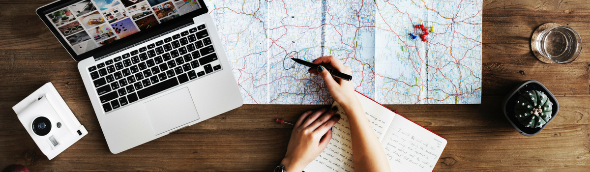 So you think you can be a travel writer?