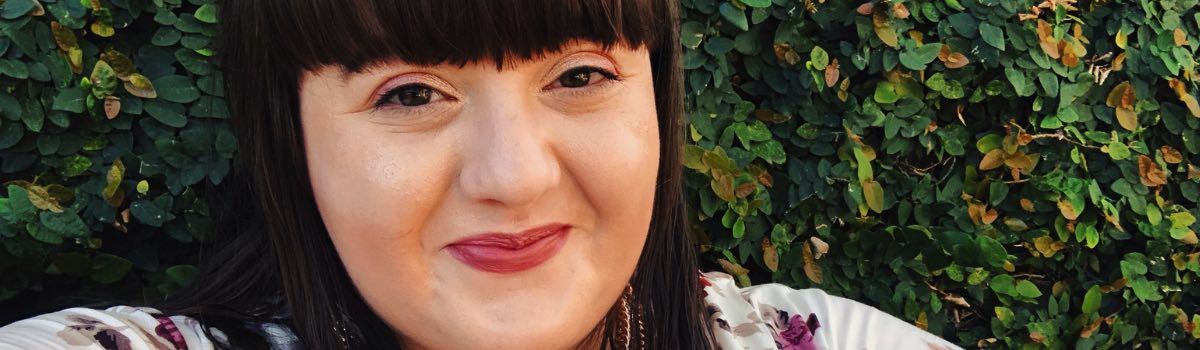 Freelancer Q&A… Meet Catherine Bouris!