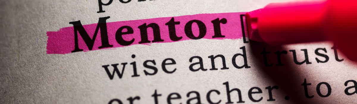 Looking for a mentor? Here's how to find one