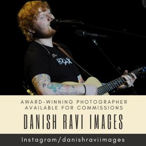 Danish Ravi Photographer available for commissions