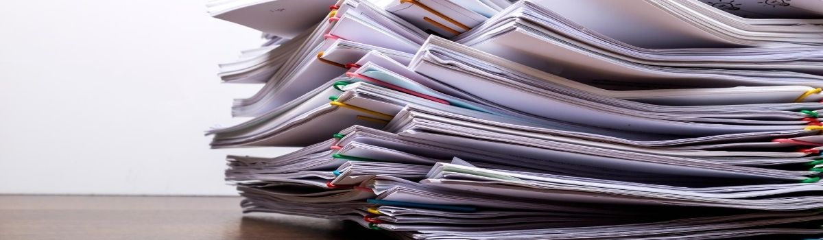 Yes, you can have a paperless office – and how other writers do it