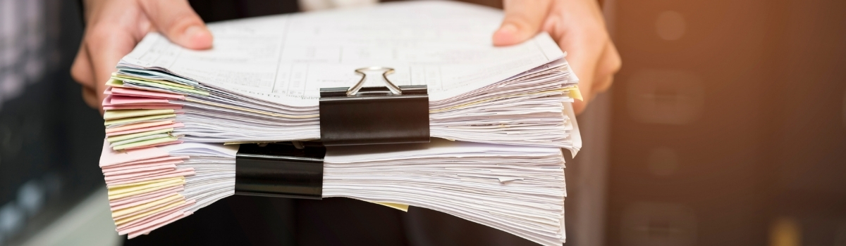So you think you can… write white papers?