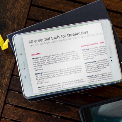 essential tools for freelancers pdf download