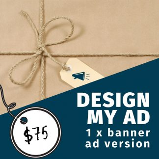 design my ad pack 1 design