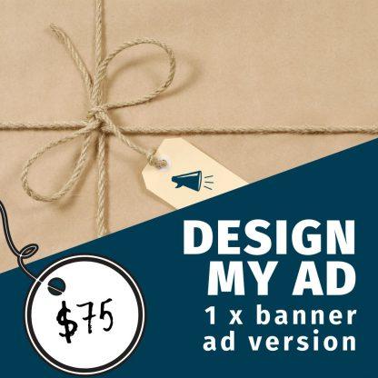 design my ad pack 1 design