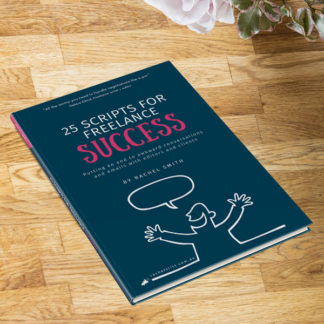 freelance success ebook